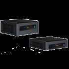 8e generatie i3/ i5/ i7 NUC Configurator